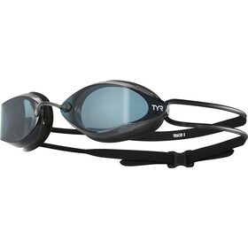 TYR Tracer X-Racing Laskettelulasit, smoke/black